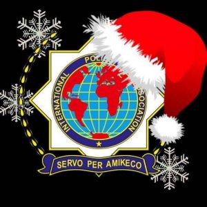 IPA Aragón Feliz Navidad