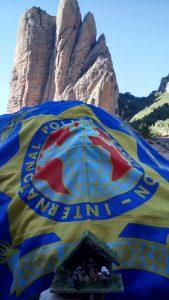 Belén montañero IPA Aragón